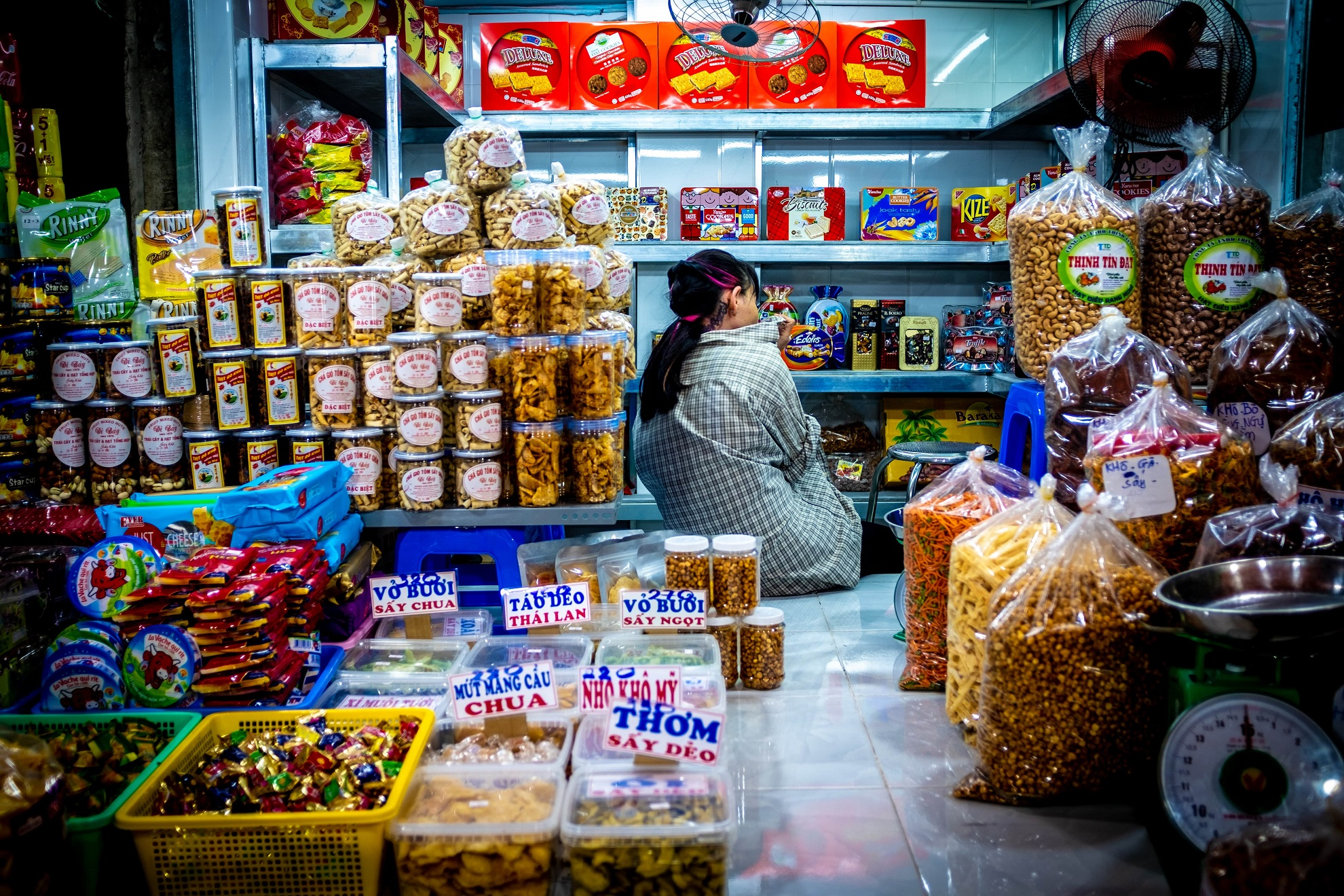 Sugar Break - Saigon - Binh Thanh